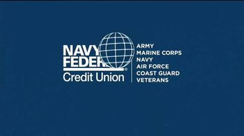 Navy Federal Credit Union TV Spot, 'Hummer' - Thumbnail 8