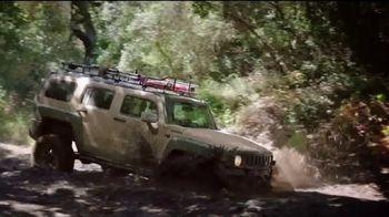 Navy Federal Credit Union TV Spot, 'Hummer' - Thumbnail 7