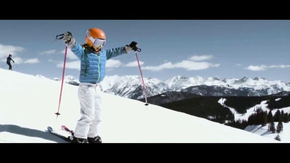 Epic Pass TV Commercial, 'Next Evolution: Last Chance'
