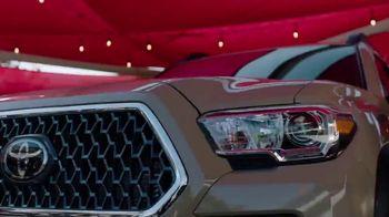 Toyotafest TV Spot, 'Aggressive' [T2] - Thumbnail 2