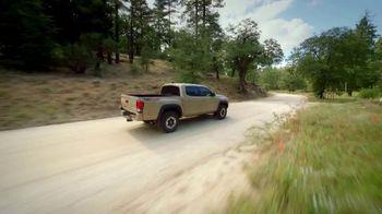 Toyotafest TV Spot, 'Aggressive' [T2] - Thumbnail 7