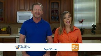 The Home Service Club TV Spot, 'Constant Worry: $75 Your First Year' - Thumbnail 9