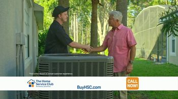 The Home Service Club TV Spot, 'Constant Worry: $75 Your First Year' - Thumbnail 7