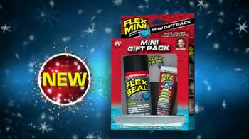 Flex Seal TV Spot, 'Holidays: Family of Products' - Thumbnail 8