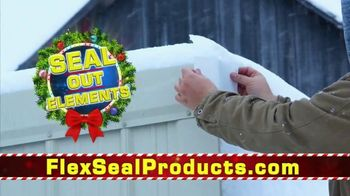 Flex Seal TV Spot, 'Holidays: Family of Products' - Thumbnail 6