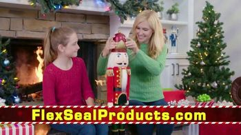 Flex Seal TV Spot, 'Holidays: Family of Products' - Thumbnail 7