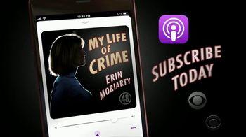 My Life of Crime TV Spot, 'Erin Moriarty' - Thumbnail 4