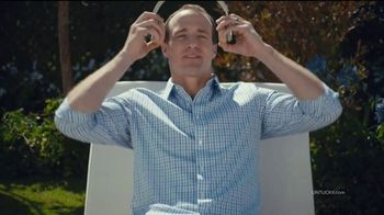 UNTUCKit TV Spot, 'Breezy' Featuring Drew Brees - 1 commercial airings