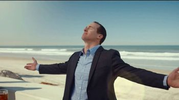 UNTUCKit TV Spot, 'Breezy' Featuring Drew Brees