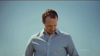 UNTUCKit TV Spot, 'Breezy' Featuring Drew Brees - Thumbnail 3