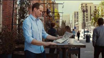 UNTUCKit TV Spot, 'Breezy' Featuring Drew Brees - Thumbnail 4