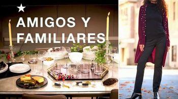 Macy's Venta Para Amigos y Familiares TV Spot, 'Ahorra a lo grande' [Spanish] - Thumbnail 1