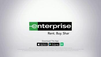 Enterprise TV Spot, 'Pick Up' Featuring Kristen Bell - Thumbnail 9