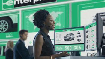 Enterprise TV Spot, 'Pick Up' Featuring Kristen Bell - Thumbnail 7