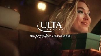 Ulta TV Spot, \'Holidays: Shine Brighter\'