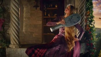 LEGO TV Spot, 'Rapunzel'