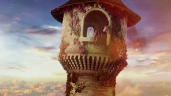 LEGO TV Spot, 'Rapunzel' - Thumbnail 8