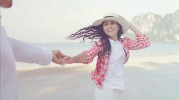 Apple Vacations Super Sale TV Spot, 'Breathless Resorts & Spas' - Thumbnail 6