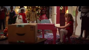 Amazon TV Spot, 'Happy Holidays' - Thumbnail 2