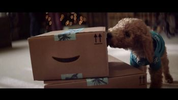 Amazon TV Spot, 'Happy Holidays' - Thumbnail 4
