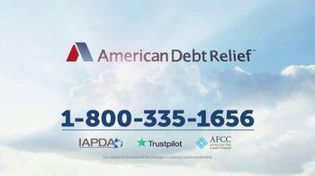 American Debt Relief TV Spot, 'The Minimum Trap' - Thumbnail 6