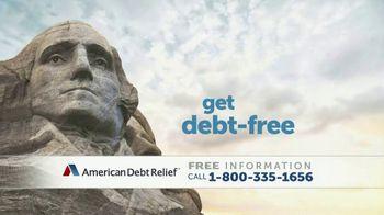 American Debt Relief TV Spot, 'The Minimum Trap' - Thumbnail 5