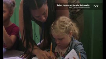 Belk TV Spot, 'Project Hometown: Boys & Girls Club of Alachua County' - Thumbnail 5