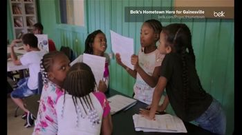 Belk TV Spot, 'Project Hometown: Boys & Girls Club of Alachua County' - Thumbnail 7