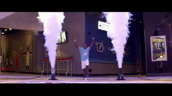 DisneyWorld NBA Experience TV Spot, 'Best Day Ever: NBA Experience' Featuring Ramon Reed, Kaylin Hayman - Thumbnail 9