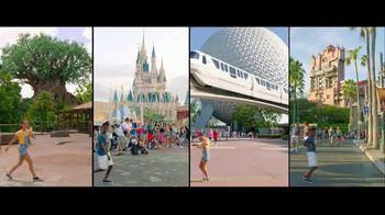 DisneyWorld NBA Experience TV Spot, 'Best Day Ever: NBA Experience' Featuring Ramon Reed, Kaylin Hayman - Thumbnail 1