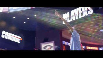 DisneyWorld NBA Experience TV Spot, 'Best Day Ever: NBA Experience' Featuring Ramon Reed, Kaylin Hayman