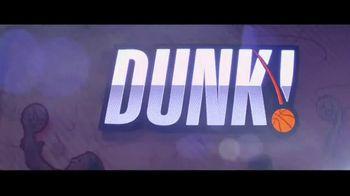 DisneyWorld NBA Experience TV Spot, 'Best Day Ever: NBA Experience' Featuring Ramon Reed, Kaylin Hayman - Thumbnail 4
