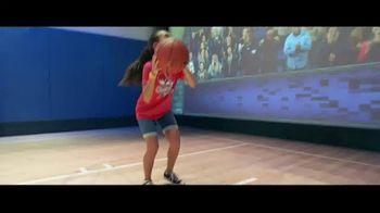 DisneyWorld NBA Experience TV Spot, 'Best Day Ever: NBA Experience' Featuring Ramon Reed, Kaylin Hayman - Thumbnail 7