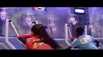 DisneyWorld NBA Experience TV Spot, 'Best Day Ever: NBA Experience' Featuring Ramon Reed, Kaylin Hayman - Thumbnail 8