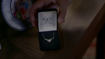 Kay Jewelers  Love + Be Loved Collection TV Spot, 'Best. Gift. Ever.' - Thumbnail 7