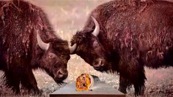 Moe's Southwest Grill Buffalo Chicken Burrito TV Spot, 'Speech Bubble' - Thumbnail 2