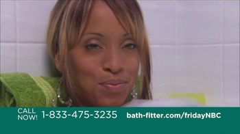 Bath Fitter Black Friday Event TV Spot, 'You Can Save: No Interest or 10 Percent Off' - Thumbnail 4