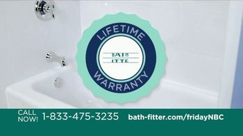 Bath Fitter Black Friday Event TV Spot, 'You Can Save: No Interest or 10 Percent Off' - Thumbnail 6