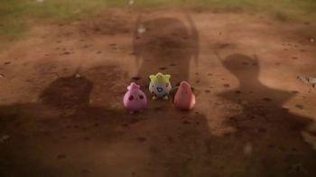 Pokemon TCG: Sun & Moon Cosmic Eclipse TV Spot, 'When Little Meets Powerful' - Thumbnail 3
