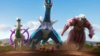 Pokemon TCG: Sun & Moon Cosmic Eclipse TV Spot, 'When Little Meets Powerful' - Thumbnail 4