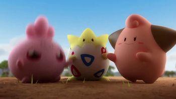Pokemon TCG: Sun & Moon Cosmic Eclipse TV Spot, 'When Little Meets Powerful' - Thumbnail 6