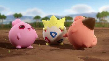 Pokemon TCG: Sun & Moon Cosmic Eclipse TV Spot, 'When Little Meets Powerful' - Thumbnail 9