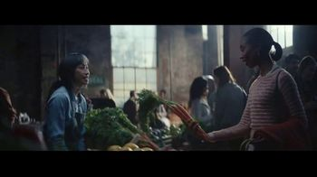 Citi Rewards+ Card TV Spot, 'First Snow' Song by Jillian Edwards