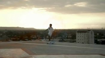 MVMT TV Spot, 'This Is MVMT' Featuring Nyjah Huston, Party Favor, Song by Ekali & Zhu - Thumbnail 3
