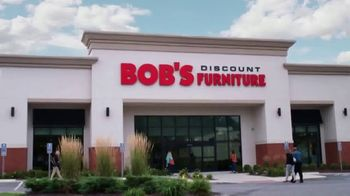 Bob's Discount Furniture TV Spot, 'Seven Piece Summit Dining Set' - Thumbnail 1