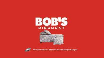 Bob's Discount Furniture TV Spot, 'Seven Piece Summit Dining Set' - Thumbnail 10