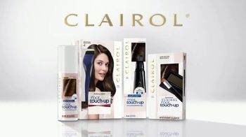 Clairol Root Touch-Up TV Spot, 'Not Today Gray' - Thumbnail 8