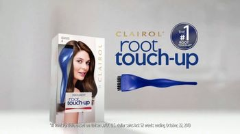 Clairol Root Touch-Up TV Spot, 'Not Today Gray'