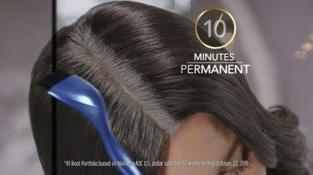 Clairol Root Touch-Up TV Spot, 'Not Today Gray' - Thumbnail 4