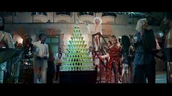 Smirnoff No. 21 Vodka TV Spot, 'Tree Topping' Featuring Laverne Cox, Song by Ella Fitzgerald